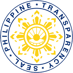 philrice transparency seal