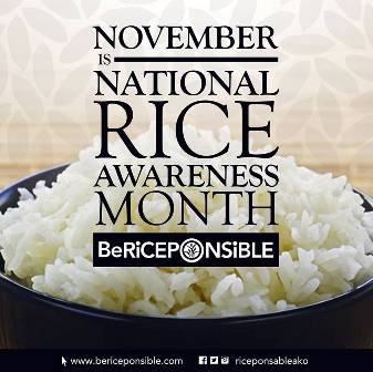 Rice Awareness