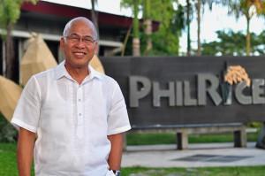 Dr. Rasco - PhilRice executive director