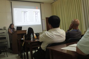 PhilRice LB holds agri financial inclusion seminar