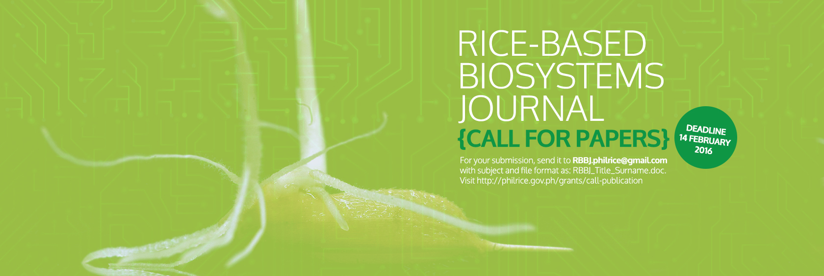 Biosystems Journal