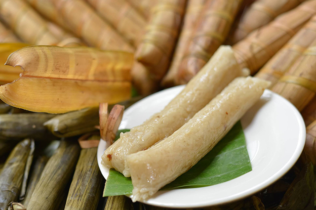 PhilRice-brown rice-suman entry
