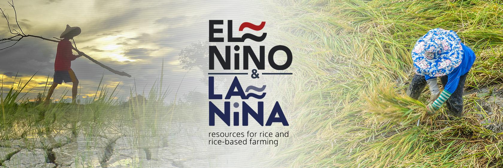 La nina El Nino
