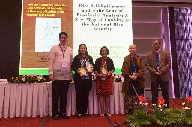 NAST book launching