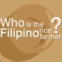 who is the filipino rice farmers