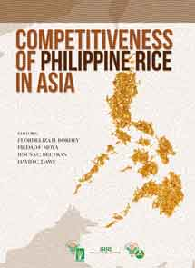 Competitiveness of Philippine Rice in Asia cover