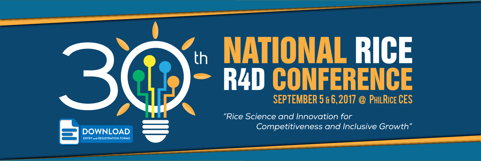 RnD conference