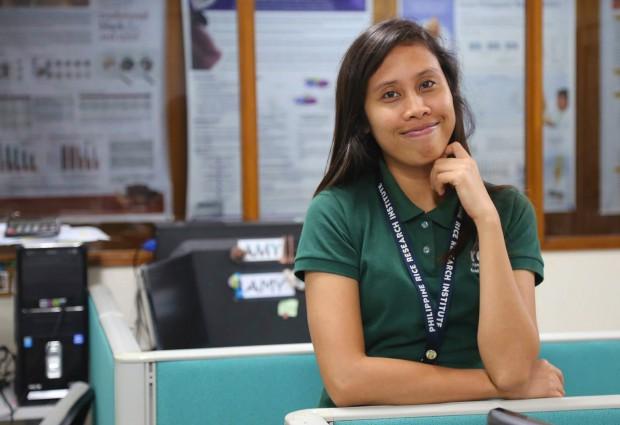 Featured Young Researcher-josefina ballesteros