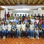 Luzon Participants