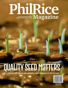 quality seed matters cover