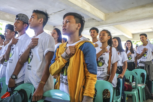 Photo by: PhilRice Midsayap