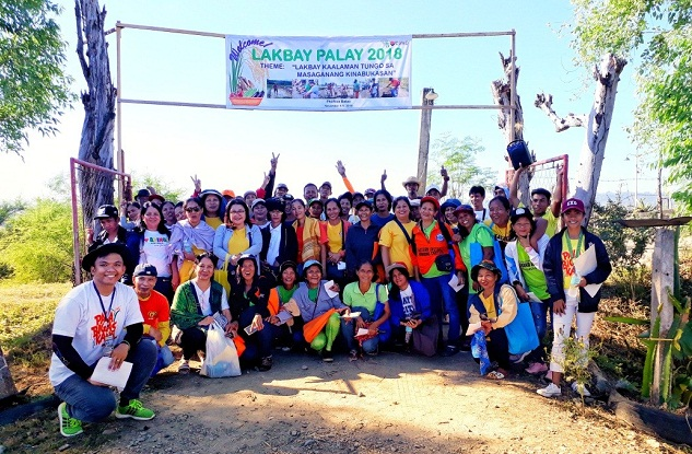 batac lakbay palay