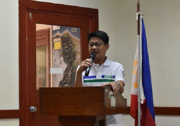 Isabela Governor Dy