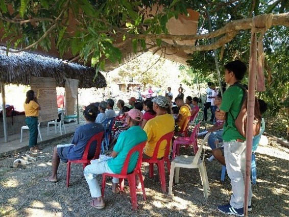 Smart farming in Batac