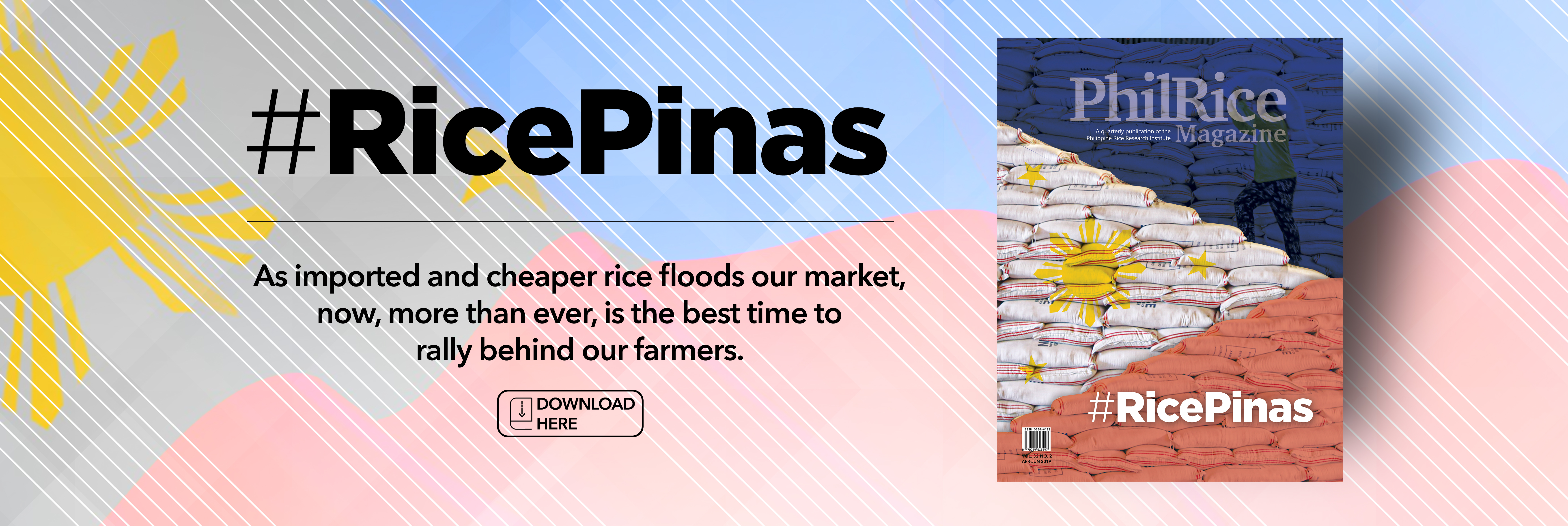 Philippine Rice Research Institute - : Philippine Rice